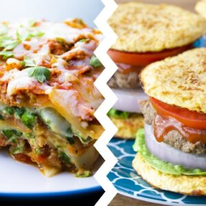 5 Healthy Beef Recipes For Weight Loss