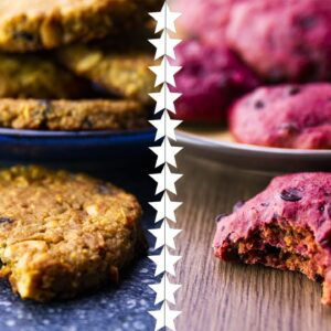 7 Healthy Cookies For Weight Loss