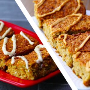 8 Healthy Baked Oatmeal Recipes For Breakfast