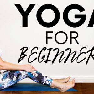 Beginners Gentle Morning Yoga with Corrina | Feel Great All Day!
