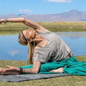 Best Yoga For You | A Wonderful Yoga Class In Magical Tibet