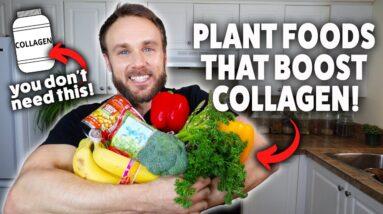 Collagen on a Vegan Diet | What You Need To Know!