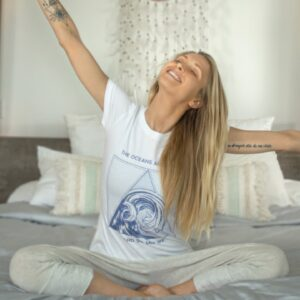 Morning Yoga In Bed | Gentle Wake Up Yoga For A Perfect Day