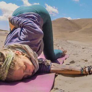 Yin Yoga For Upper Body | Release ALL Your Stress In 20 Minutes