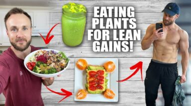 Full Day Of Eating | 3 Quick & Healthy Meals💪🌱🔥