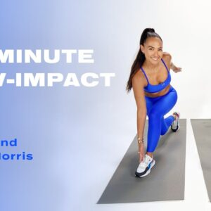 30-Minute Low-Impact HIIT With LIT Method